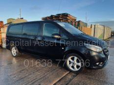 (On Sale) MERCEDES-BENZ VITO 114 *9 SEATER - TOURER* (2019 - EURO 6) '9-G TRONIC AUTO-SAT NAV - A/C'