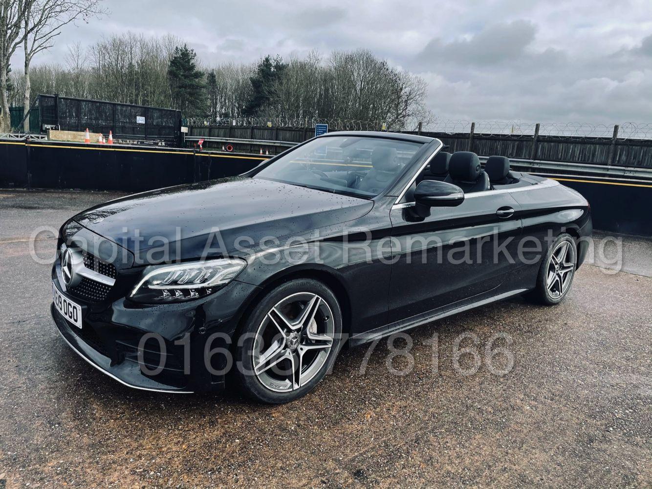 2019 Mercedes-Benz S350d *AMG Line* - 2019 Mercedes-Benz C220d *AMG Cabriolet* + Many More: Cars, Commercials & 4x4's