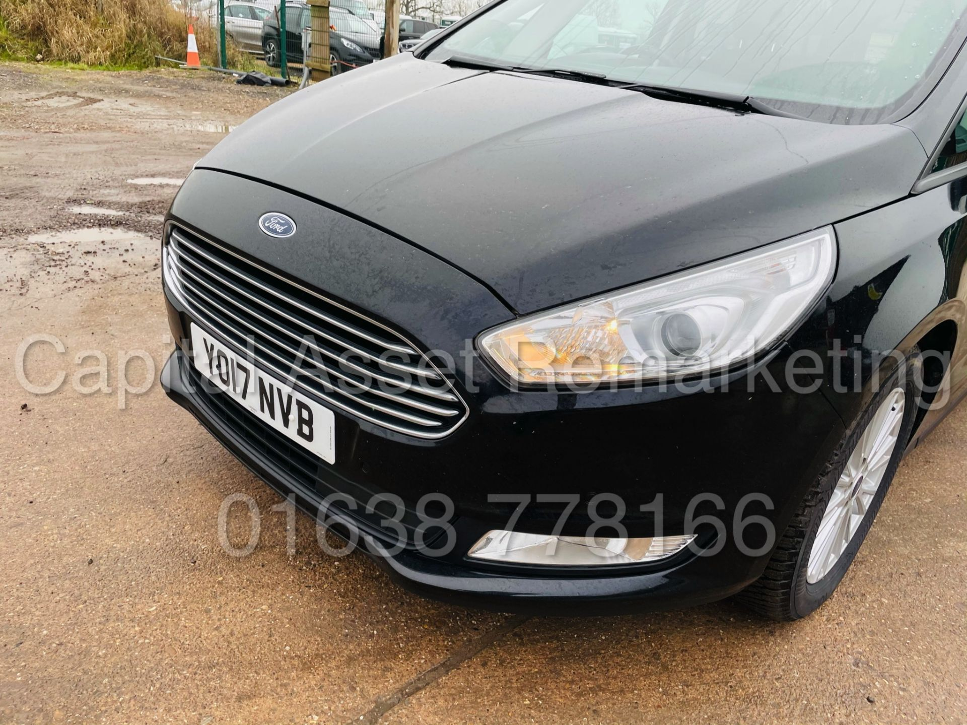 (On Sale) FORD GALAXY *ZETEC EDITION* 7 SEATER MPV (2017 - EURO 6) '2.0 TDCI - AUTO' (1 OWNER) - Image 17 of 48