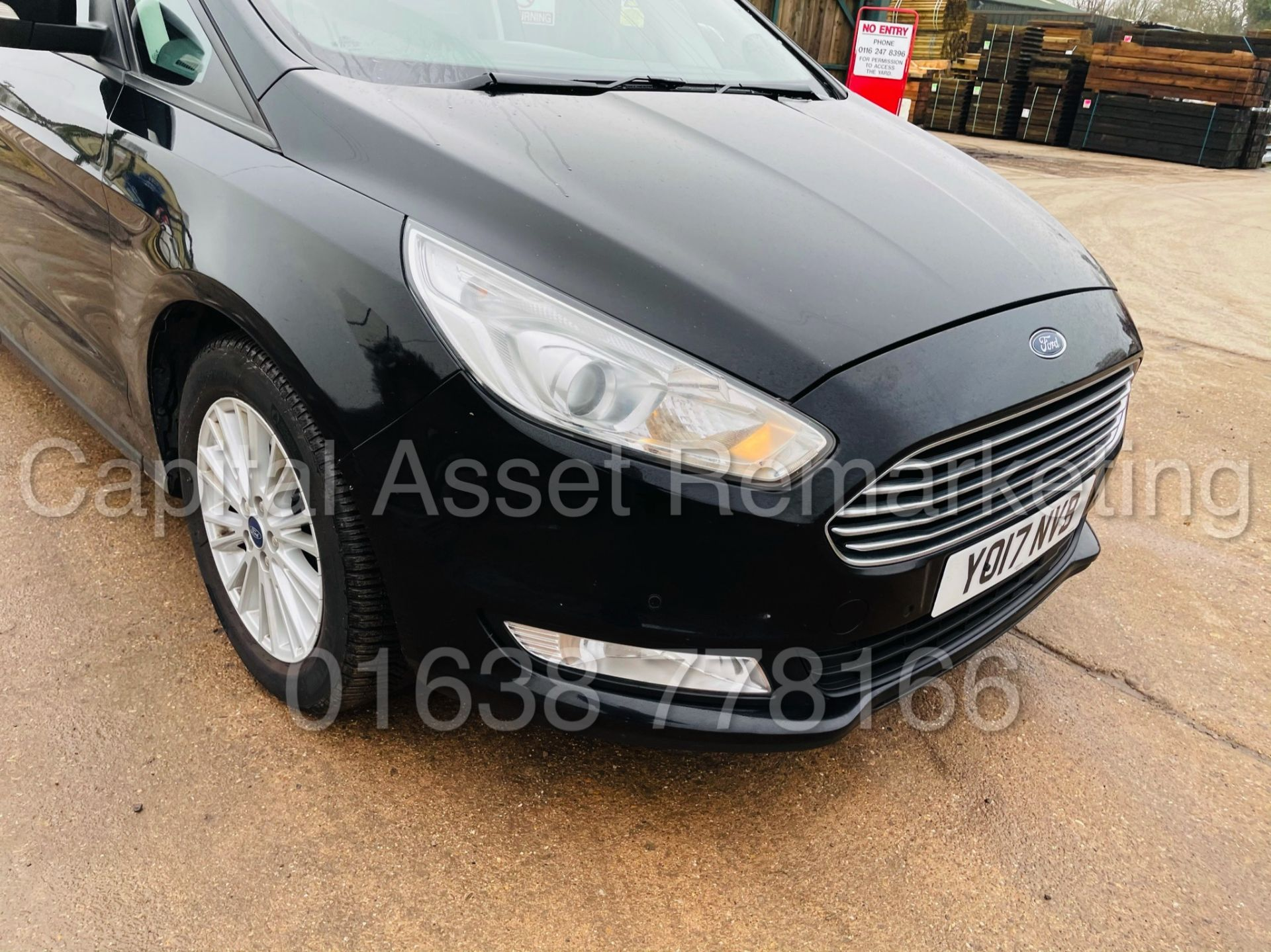 (On Sale) FORD GALAXY *ZETEC EDITION* 7 SEATER MPV (2017 - EURO 6) '2.0 TDCI - AUTO' (1 OWNER) - Image 16 of 48