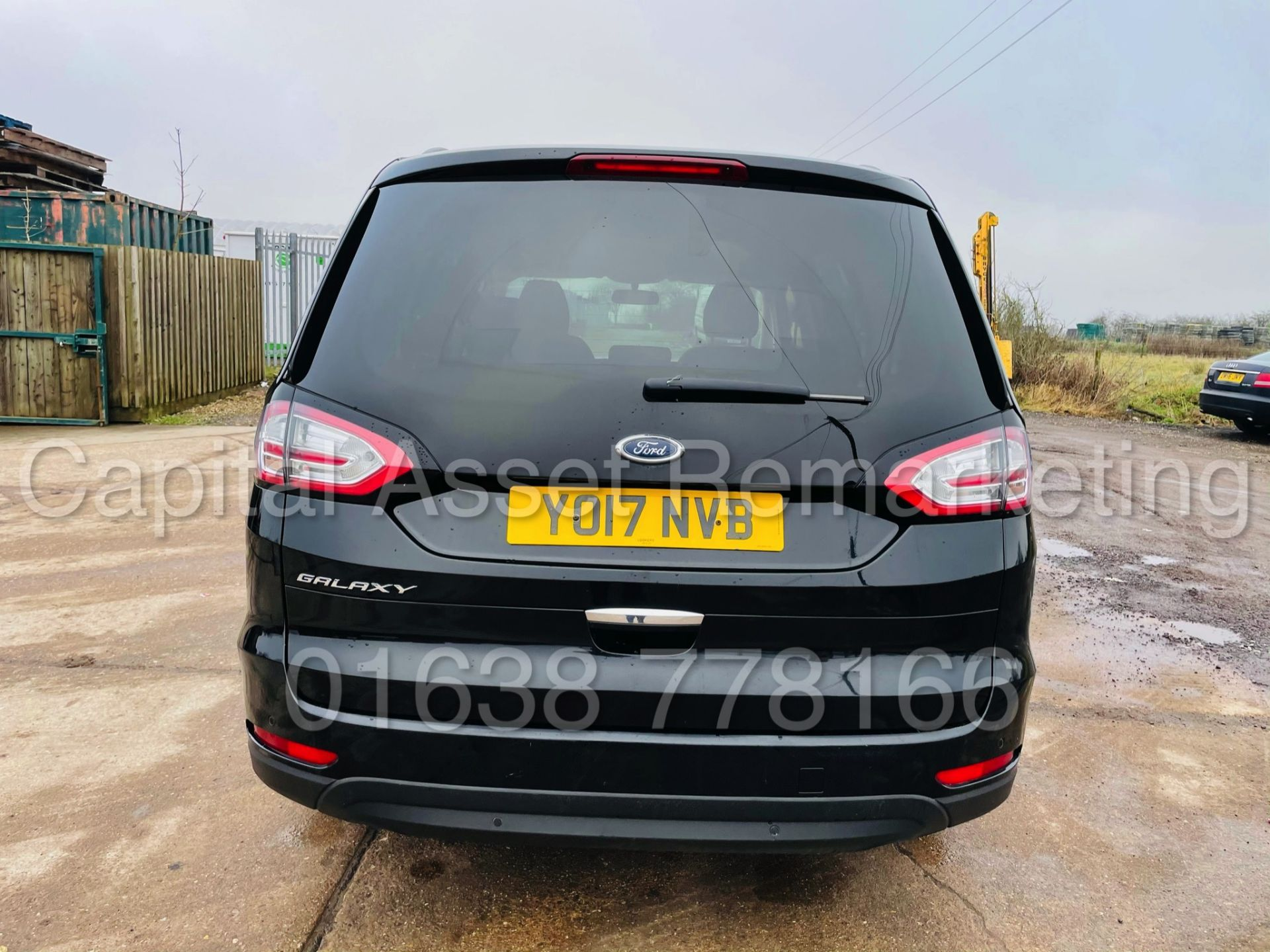 (On Sale) FORD GALAXY *ZETEC EDITION* 7 SEATER MPV (2017 - EURO 6) '2.0 TDCI - AUTO' (1 OWNER) - Image 11 of 48