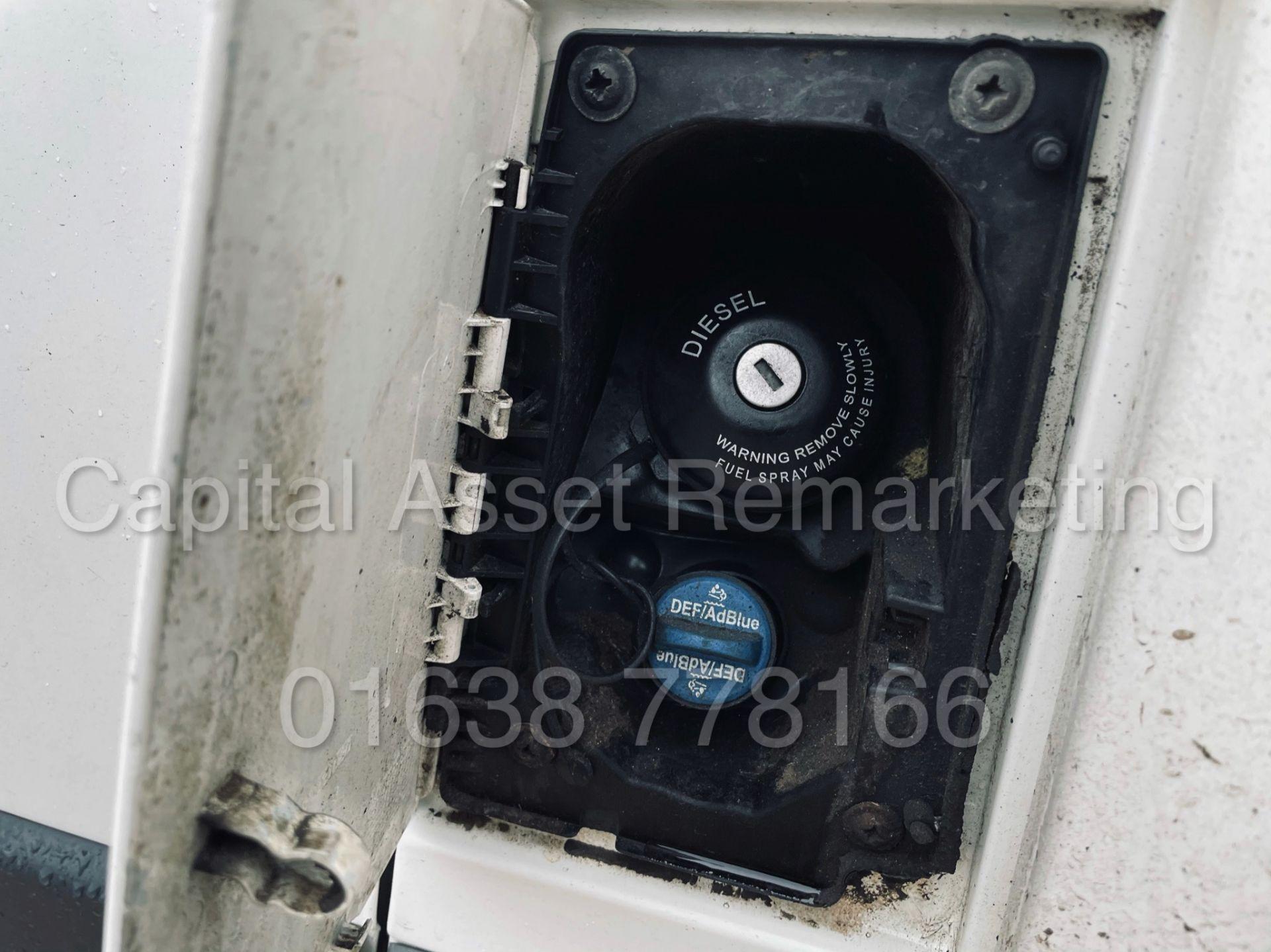 (On Sale) PEUGEOT BOXER *LWB - LO LOADER / LUTON BOX VAN* (67 REG - EURO 6) '2.0 BLUE HDI - 6 SPEED' - Image 16 of 38