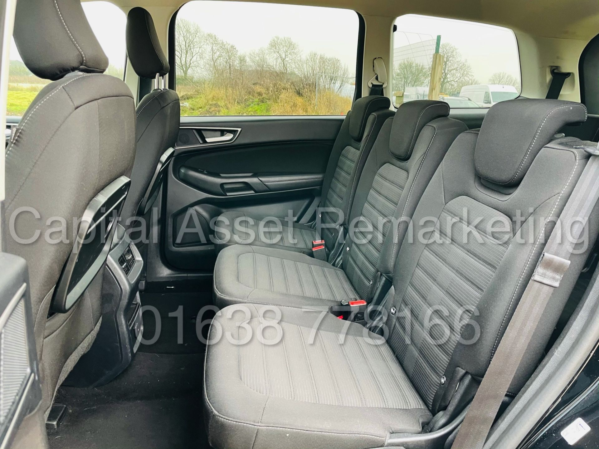(On Sale) FORD GALAXY *ZETEC EDITION* 7 SEATER MPV (2017 - EURO 6) '2.0 TDCI - AUTO' (1 OWNER) - Image 25 of 48