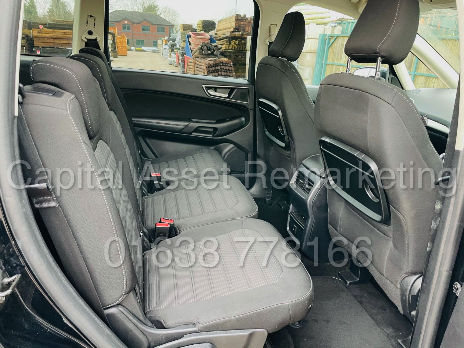 (On Sale) FORD GALAXY *ZETEC EDITION* 7 SEATER MPV (2017 - EURO 6) '2.0 TDCI - AUTO' (1 OWNER) - Image 29 of 48