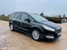 FORD GALAXY *ZETEC EDITION* 7 SEATER MPV (2017 - EURO 6) '2.0 TDCI - AUTO' (1 OWNER FROM NEW)