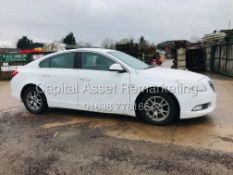 "(On Sale) VAUXHALL INSIGNIA 2.0 CDTI ""SRI"" 160BHP / 6 SPEED (13 REG) AIR CON / CLIMATE - ELEC PACK"
