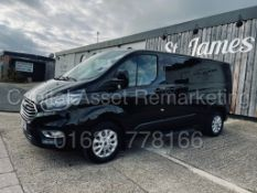 (On Sale) FORD TRANSIT CUSTOM TOURNEO *9 SEATER MPV / BUS* (2019) '2.0 TDCI - 130 BHP' (1 OWNER)