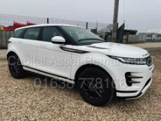 RANGE ROVER EVOQUE *R-DYNAMIC* (2020 - NEW MODEL) '2.0 D150' (1 OWNER) **MASSIVE SPEC**