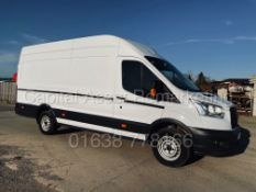 (On Sale) FORD TRANSIT 125 T350L RWD *L4 JUMBO - XLWB HI-ROOF* (2014) '2.2 TDCI - 125 BHP - 6 SPEED