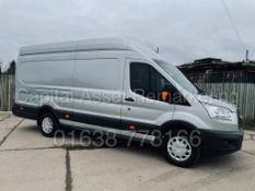 (On Sale) FORD TRANSIT 130 T350L RWD *L4 -XLWB HI-ROOF* (69 REG - EURO 6) '2.0 TDCI - 6 SPEED' *A/C*