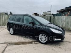 (On Sale) FORD GALAXY *ZETEC EDITION* 7 SEATER MPV (2017 - EURO 6) '2.0 TDCI - AUTO' (1 OWNER)