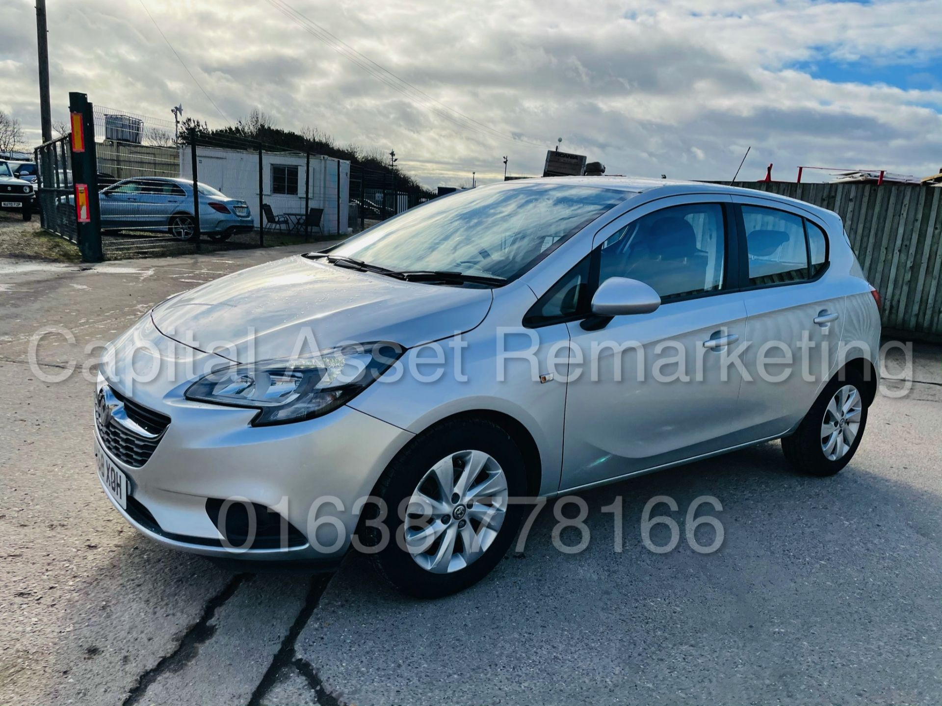 On Sale VAUXHALL CORSA *DESIGN EDITION* 5 DOOR HATCHBACK (2019 - NEW MODEL) 1.4 PETROL - (1 OWNER) - Image 6 of 42