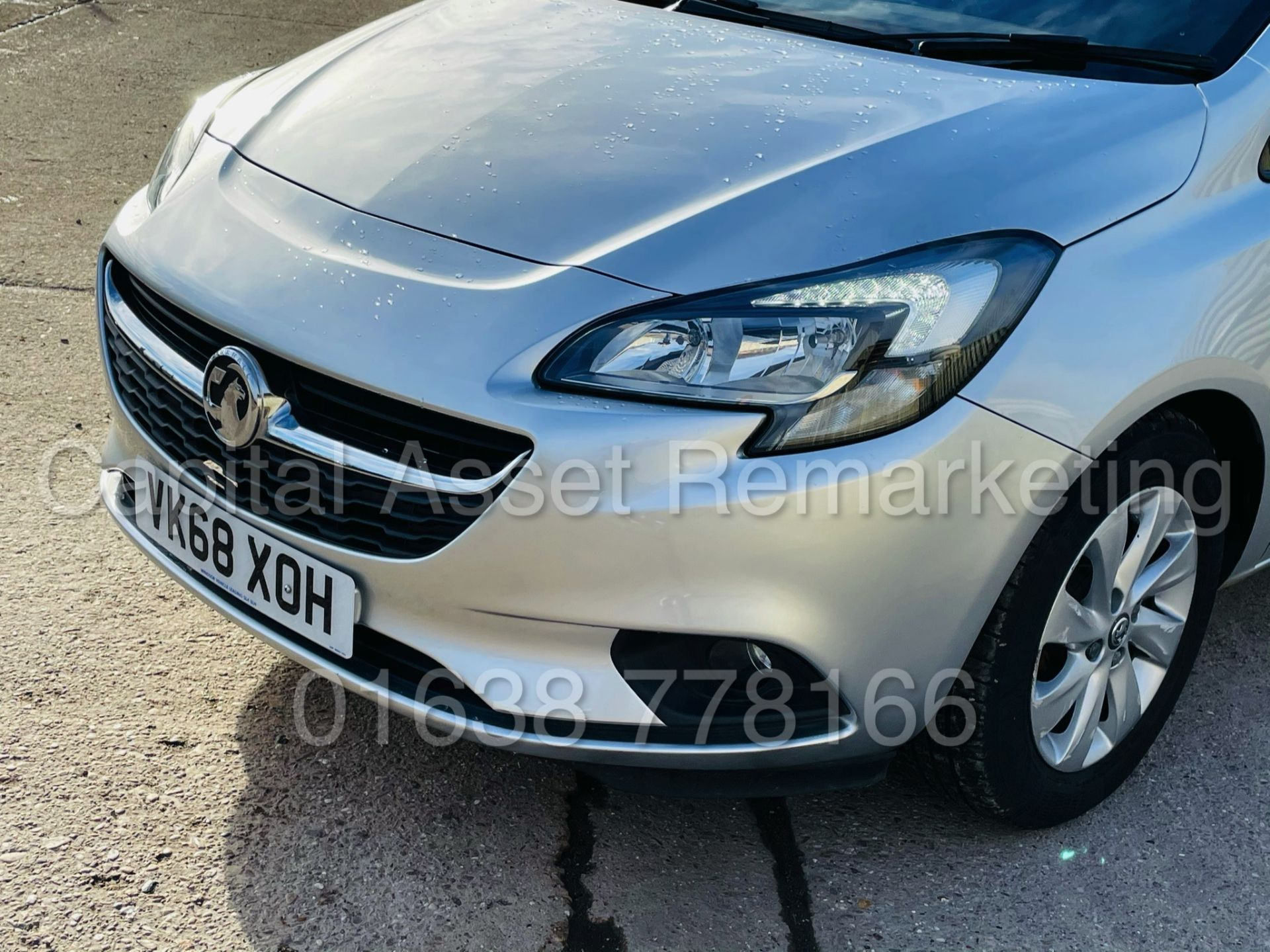 On Sale VAUXHALL CORSA *DESIGN EDITION* 5 DOOR HATCHBACK (2019 - NEW MODEL) 1.4 PETROL - (1 OWNER) - Image 16 of 42