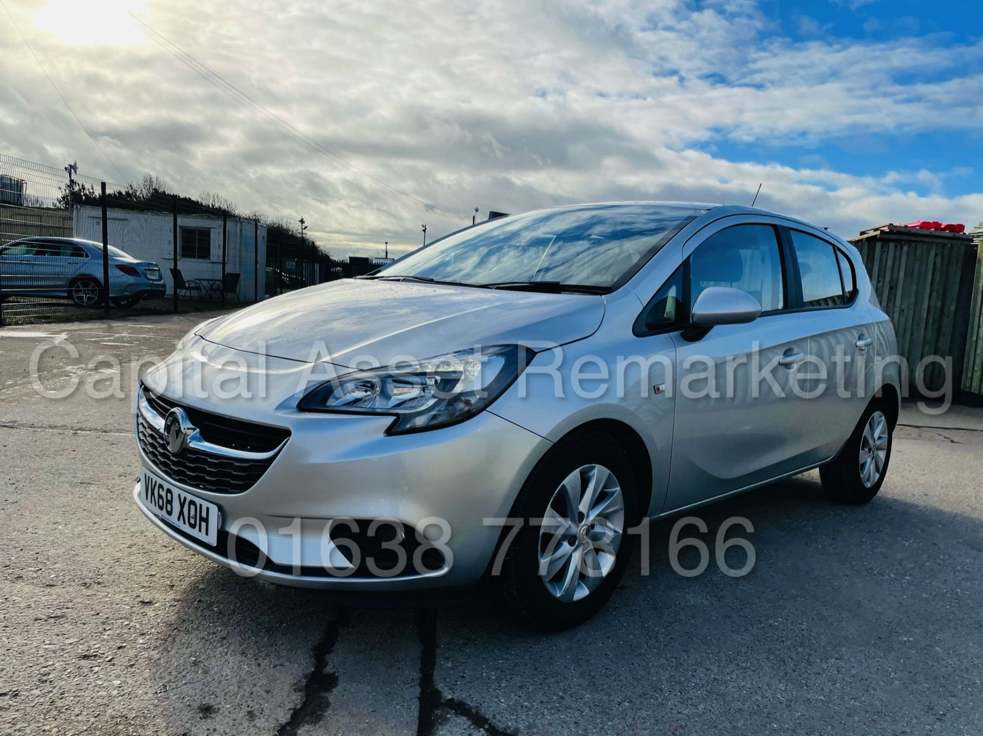 On Sale VAUXHALL CORSA *DESIGN EDITION* 5 DOOR HATCHBACK (2019 - NEW MODEL) 1.4 PETROL - (1 OWNER) - Image 5 of 42