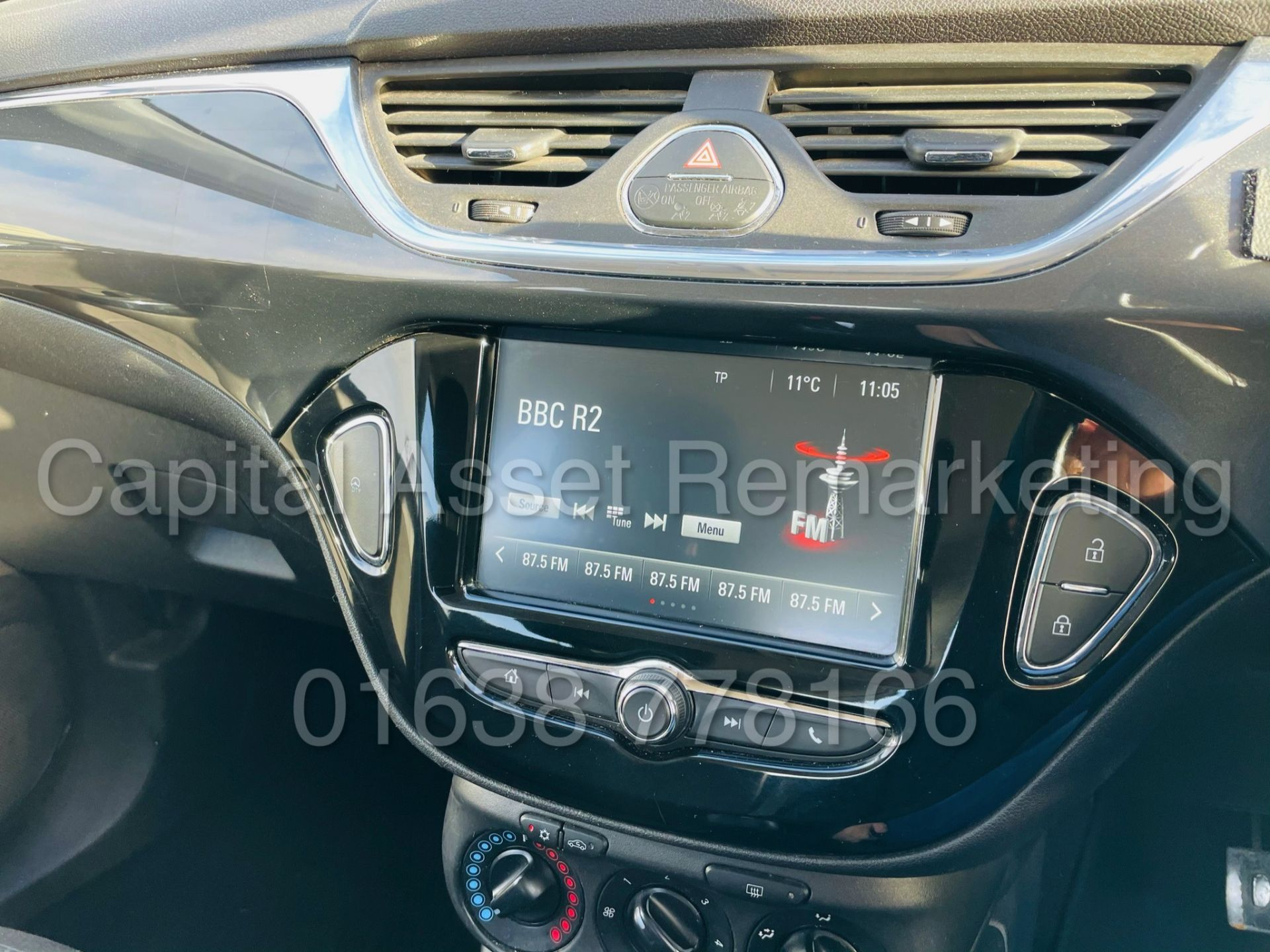 On Sale VAUXHALL CORSA *DESIGN EDITION* 5 DOOR HATCHBACK (2019 - NEW MODEL) 1.4 PETROL - (1 OWNER) - Image 36 of 42