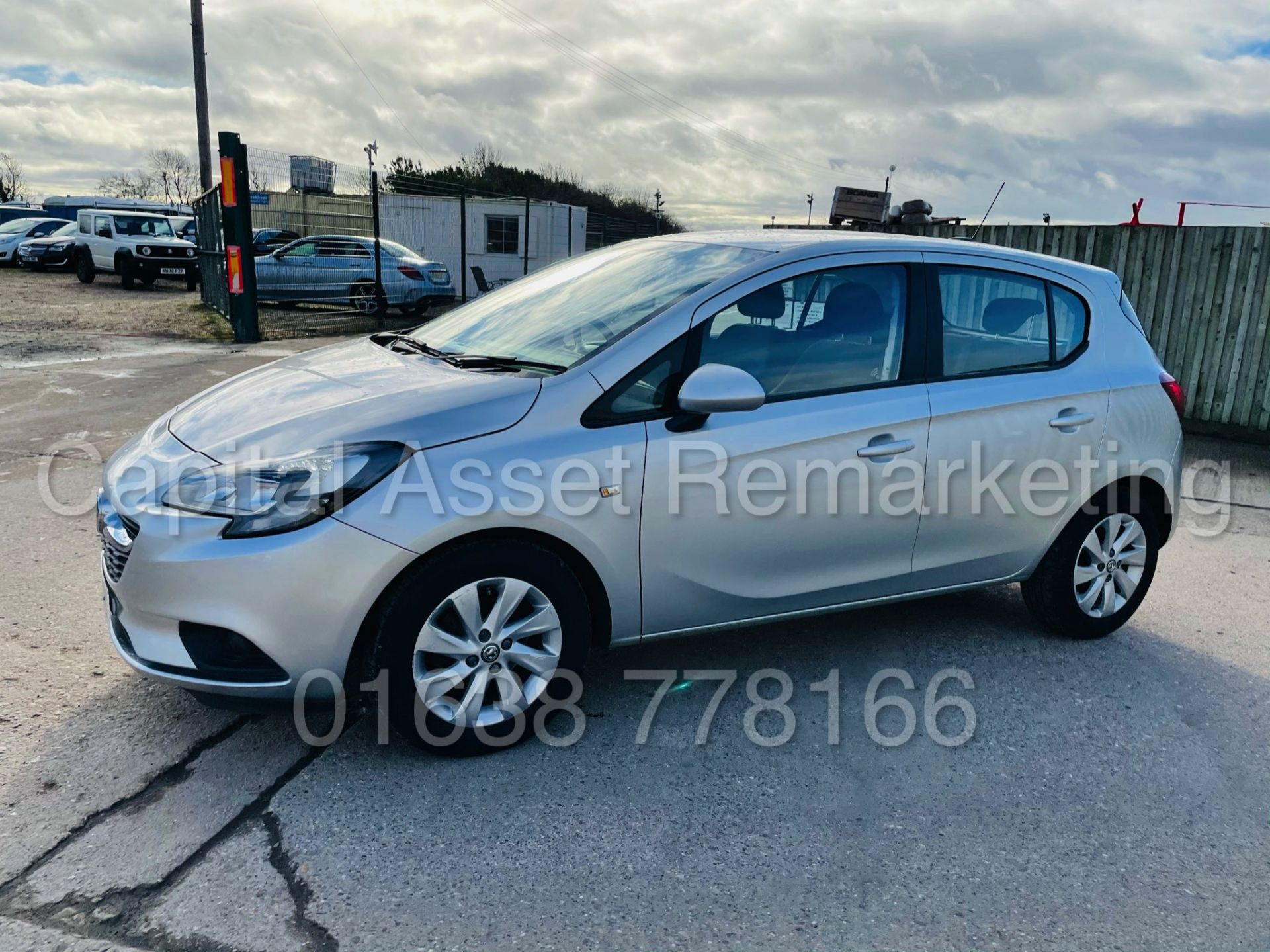 On Sale VAUXHALL CORSA *DESIGN EDITION* 5 DOOR HATCHBACK (2019 - NEW MODEL) 1.4 PETROL - (1 OWNER) - Image 7 of 42