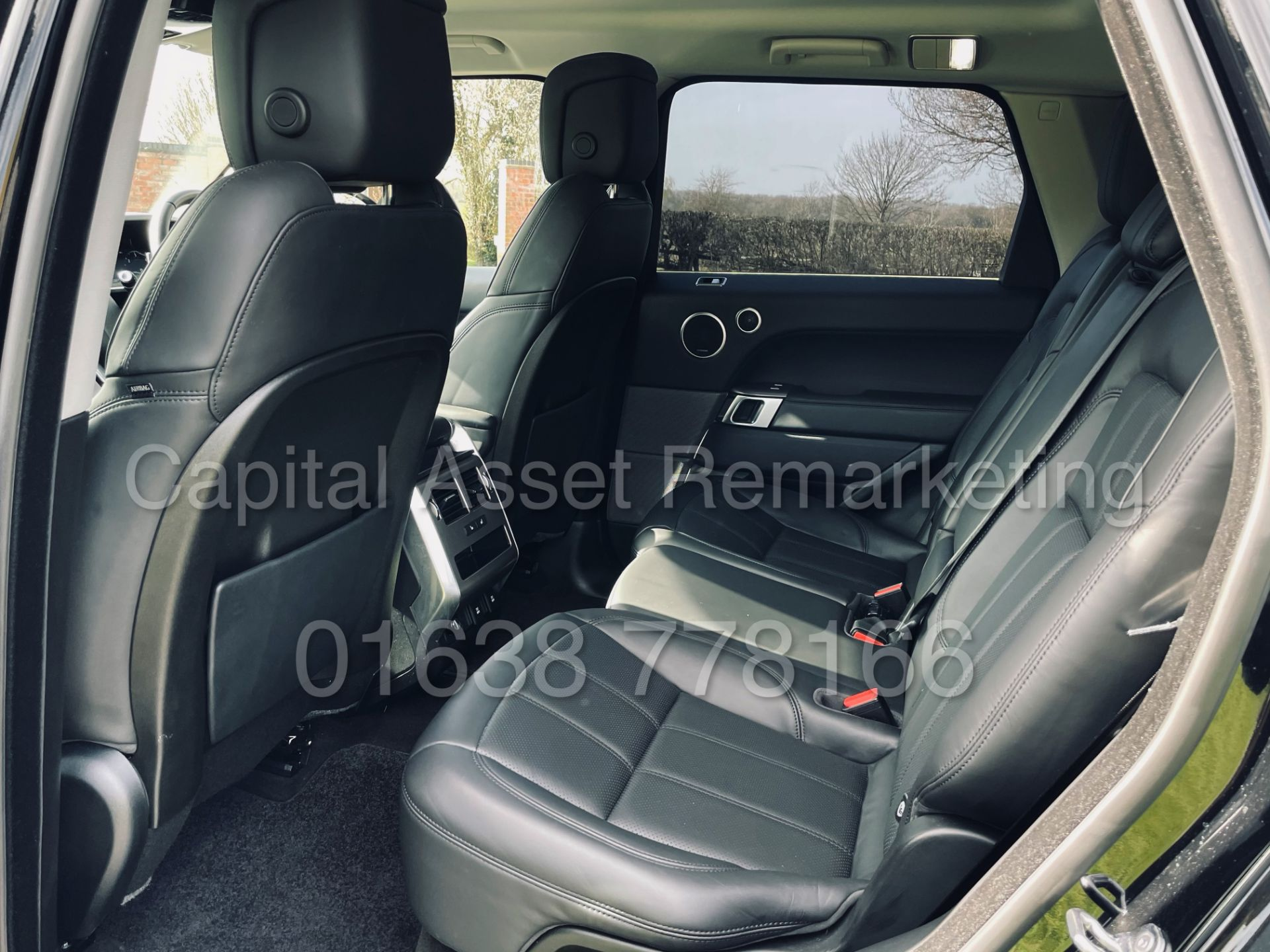 (On Sale) RANGE ROVER SPORT *HSE EDITION* SUV (2018 - NEW MODEL) '8 SPEED AUTO' *FULLY LOADED* - Image 26 of 55
