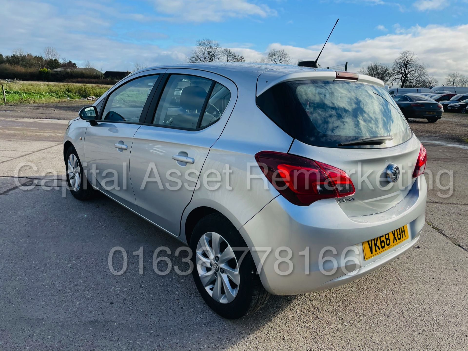 On Sale VAUXHALL CORSA *DESIGN EDITION* 5 DOOR HATCHBACK (2019 - NEW MODEL) 1.4 PETROL - (1 OWNER) - Image 10 of 42
