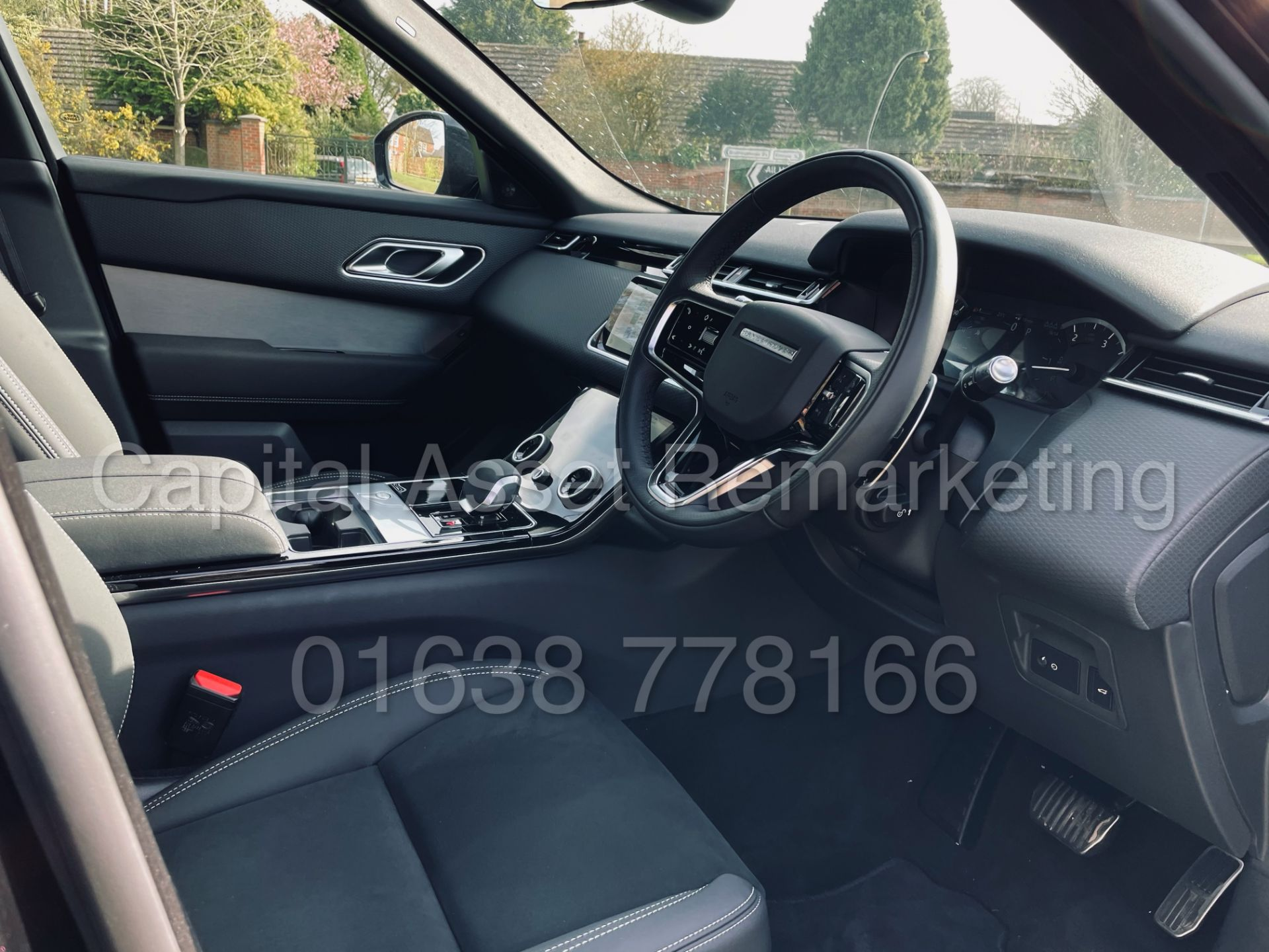 (On Sale) RANGE ROVER VELAR *R-DYNAMIC* SUV (2021) *8 SPEED AUTO - LEATHER* (DELIVERY MILES) - Image 36 of 50