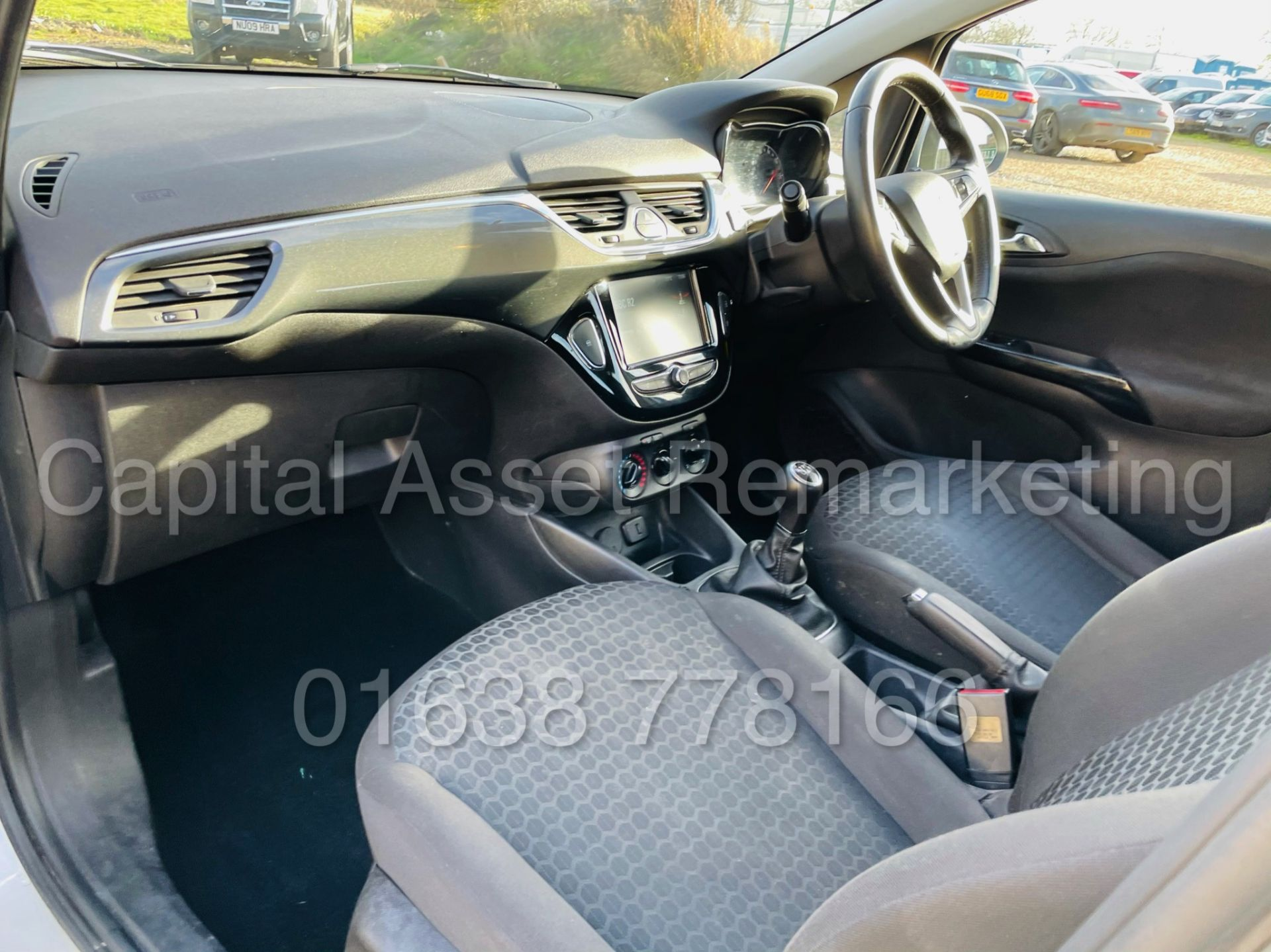 On Sale VAUXHALL CORSA *DESIGN EDITION* 5 DOOR HATCHBACK (2019 - NEW MODEL) 1.4 PETROL - (1 OWNER) - Image 20 of 42