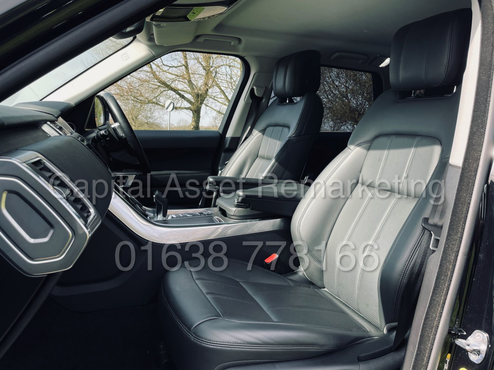 (On Sale) RANGE ROVER SPORT *HSE EDITION* SUV (2018 - NEW MODEL) '8 SPEED AUTO' *FULLY LOADED* - Image 25 of 55