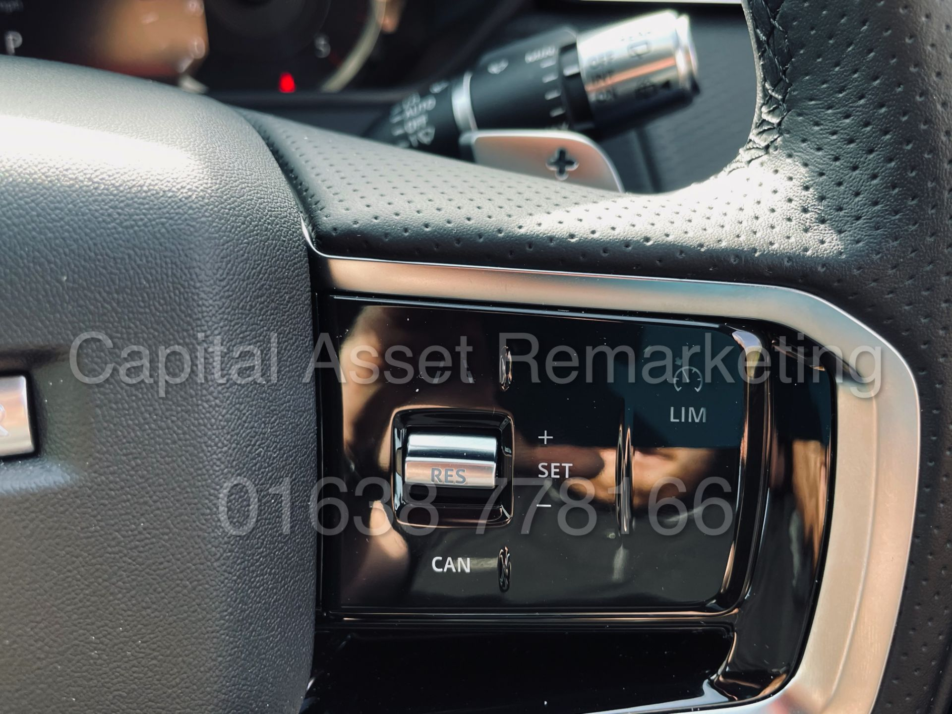 (On Sale) RANGE ROVER VELAR *R-DYNAMIC* SUV (2021) *8 SPEED AUTO - LEATHER* (DELIVERY MILES) - Image 49 of 50