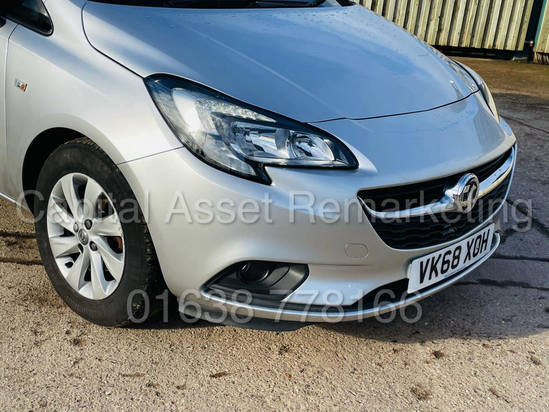 On Sale VAUXHALL CORSA *DESIGN EDITION* 5 DOOR HATCHBACK (2019 - NEW MODEL) 1.4 PETROL - (1 OWNER) - Image 15 of 42