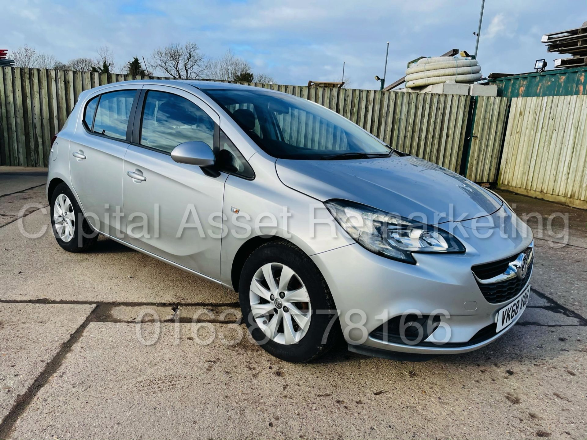On Sale VAUXHALL CORSA *DESIGN EDITION* 5 DOOR HATCHBACK (2019 - NEW MODEL) 1.4 PETROL - (1 OWNER) - Image 2 of 42