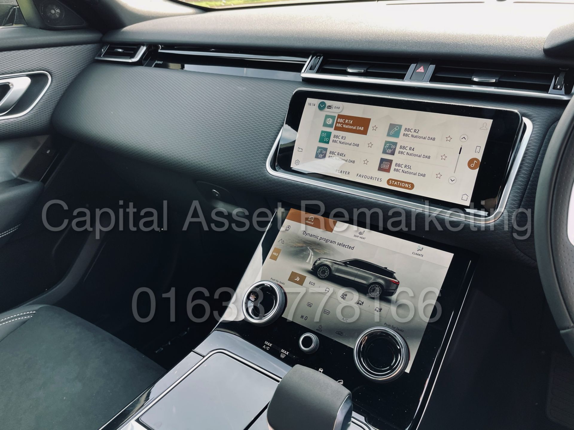 (On Sale) RANGE ROVER VELAR *R-DYNAMIC* SUV (2021) *8 SPEED AUTO - LEATHER* (DELIVERY MILES) - Image 41 of 50