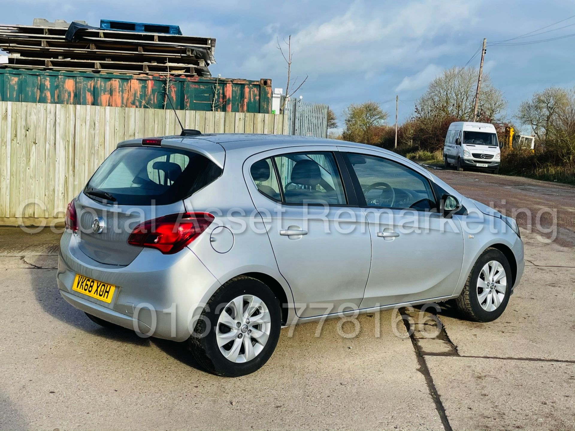 On Sale VAUXHALL CORSA *DESIGN EDITION* 5 DOOR HATCHBACK (2019 - NEW MODEL) 1.4 PETROL - (1 OWNER) - Image 13 of 42