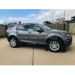 "(On Sale) LAND ROVER DISCOVERY ""SPORT - SE TECH"" (66 REG) AUTO -LEATHER -SAT NAV-*GREAT SPEC* NO VAT"