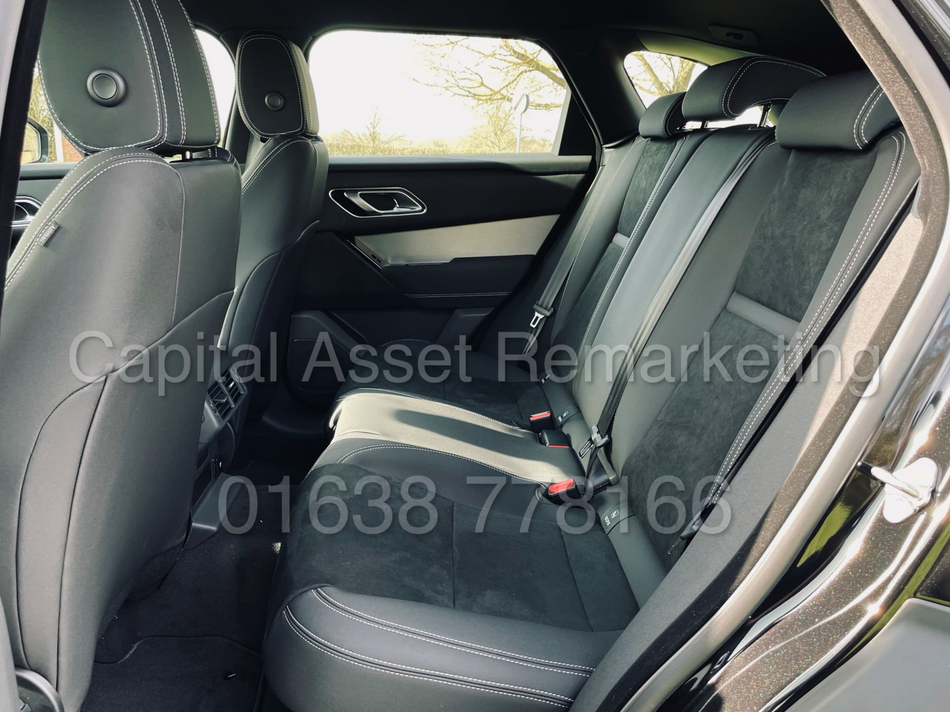(On Sale) RANGE ROVER VELAR *R-DYNAMIC* SUV (2021) *8 SPEED AUTO - LEATHER* (DELIVERY MILES) - Image 27 of 50