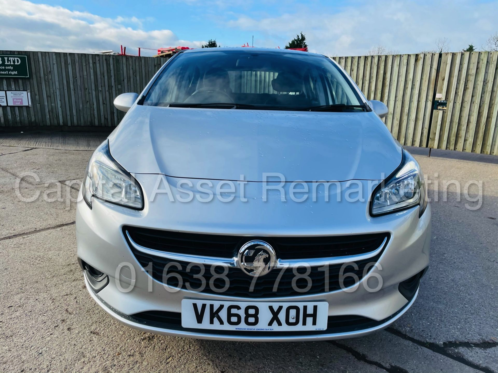On Sale VAUXHALL CORSA *DESIGN EDITION* 5 DOOR HATCHBACK (2019 - NEW MODEL) 1.4 PETROL - (1 OWNER) - Image 4 of 42