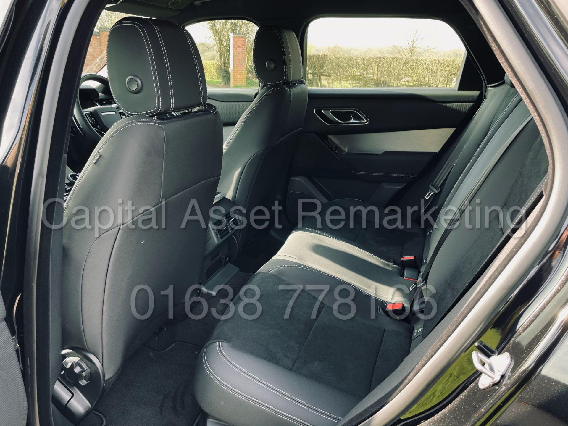(On Sale) RANGE ROVER VELAR *R-DYNAMIC* SUV (2021) *8 SPEED AUTO - LEATHER* (DELIVERY MILES) - Image 26 of 50