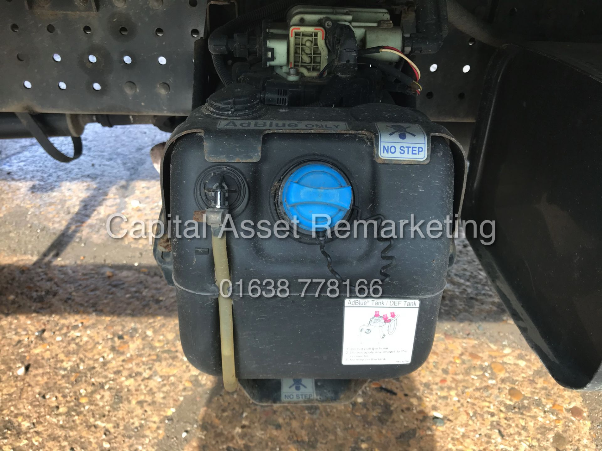 (ON SALE) MITSUBISHI FUSO CANTER 7C18 (16 REG) 1 OWNER *EURO 6* AD-BLUE - 4 WAY CAMERA SYSTEM - Image 12 of 20