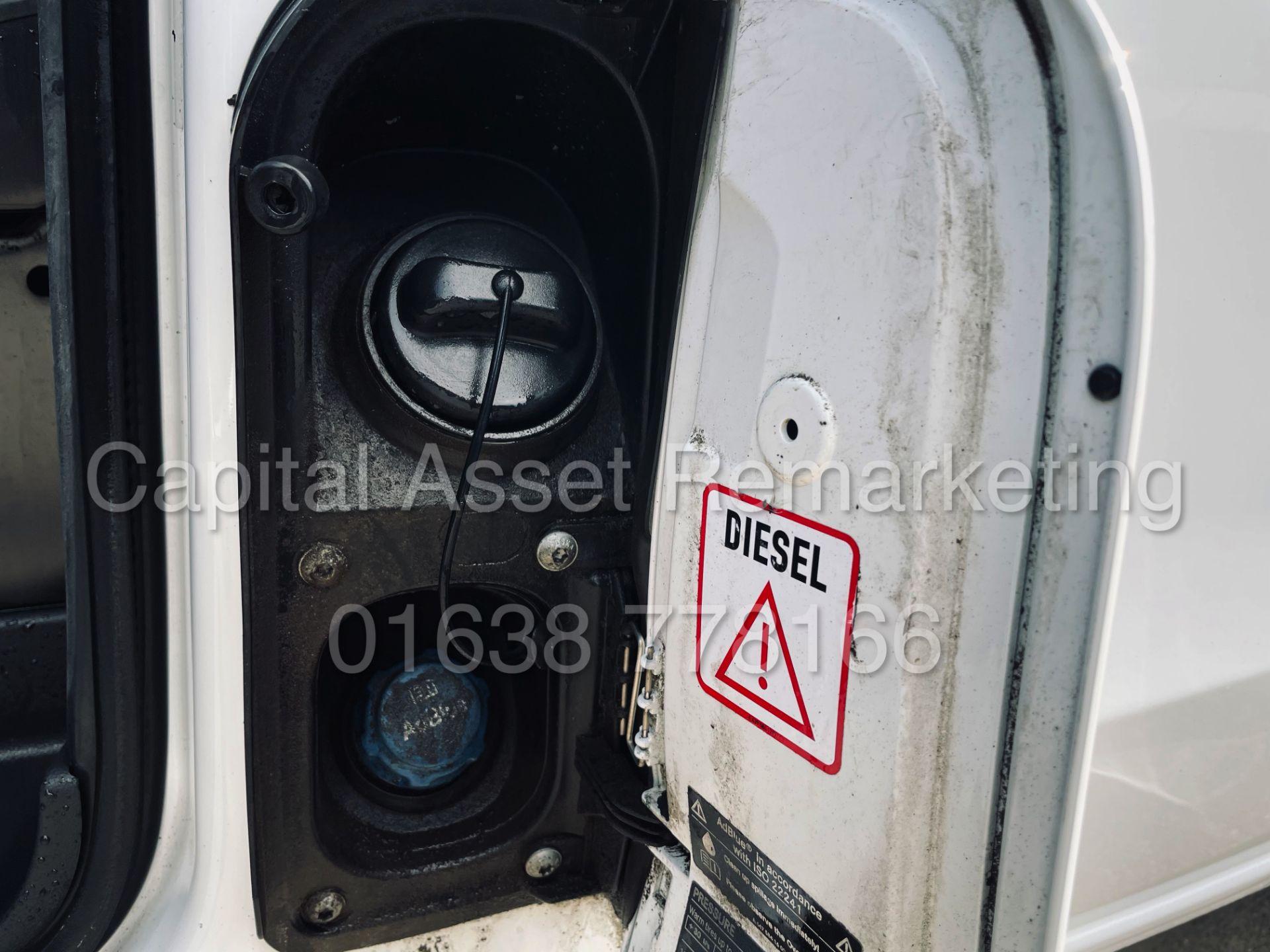 (On Sale) MERCEDES-BENZ VITO 114 *LWB -PANEL VAN* (2017 - EURO 6) '134 BHP - 6 SPEED' *65,000 MILES* - Image 15 of 34