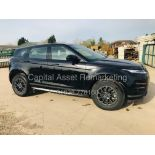 "(On Sale) RANGE ROVER EVOQUE R-DYNAMIC 2.0 D150 ""BLACK EDITION"" (2020) GREAT SPEC - ONLY 4500 MILES"