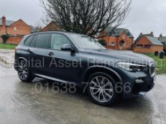 (On Sale) BMW X5 *M SPORT* X-DRIVE *7 SEATER SUV* (2019 - EURO 6) '3.0 DIESEL - AUTO' *PAN ROOF*