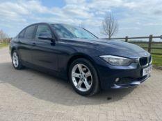 """BMW 320d """"SE"""" SPECIAL EQUIPMENT """"AUTO"""" SALOON - 15 REG - LEATHER - SAT NAV - HUGE SPEC- LOOK NO VAT!"""
