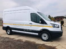ON SALE FORD TRANSIT 2.0TDCI L2H3 350 (2019 MODEL) 1 OWNER *EURO 6 / ULEZ COMPLIANT* LOW MILEAGE