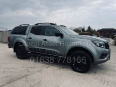 ON SALE NISSAN NAVARA *N-GUARD* DOUBLE CAB PICK-UP (2020 MODEL) '2.3 DCI - 190 BHP' *MASSIVE SPEC*