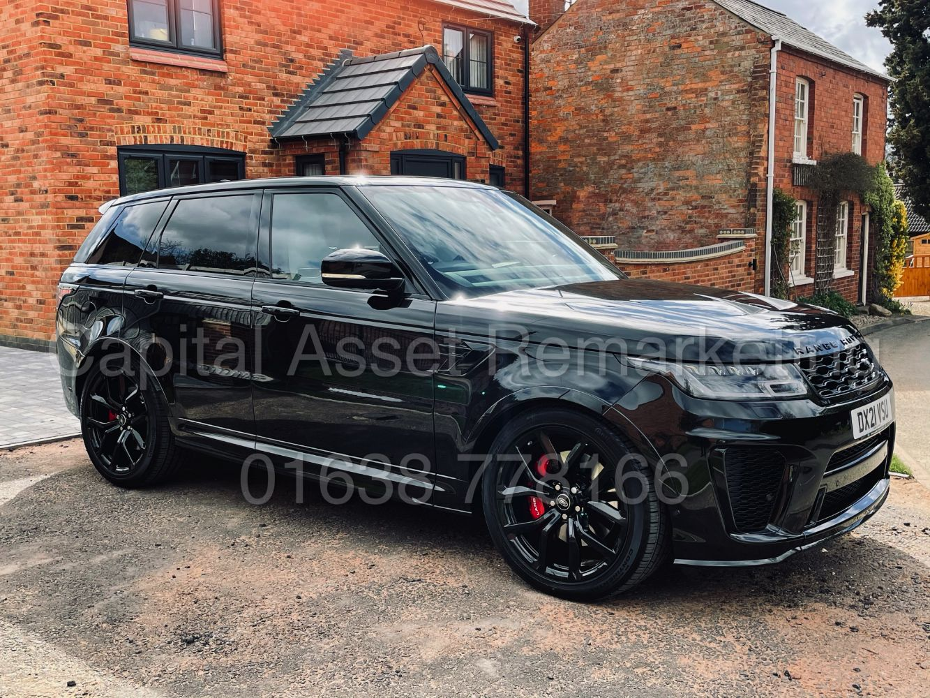 2021 Range Rover Sport *SVR Edition* - 2020 Mercedes-Benz E300de *Diesel Hybrid* AMG Estate - Rolex Watches + Many More Cars & Commercials !!!