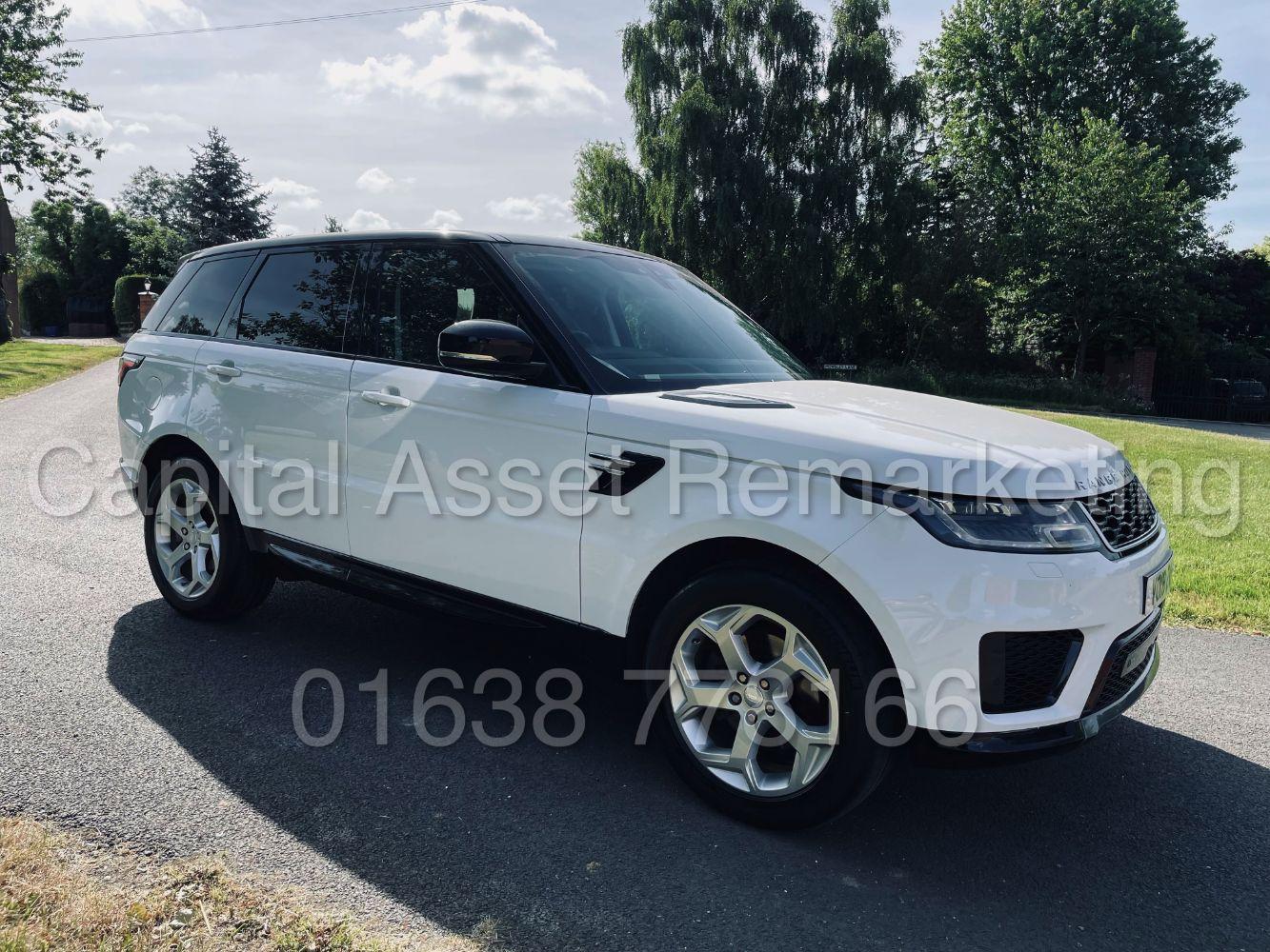 2021 Rolex Datejust 41MM - 2018 Range Rover Sport *HSE* - 2019 Mercedes-Benz C220d *Sport Edition* + Many More: Cars, Commercials & 4x4's