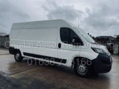 (On Sale) PEUGEOT BOXER 335 *PROFESSIONAL* LWB HI-ROOF (2016) '2.2 HDI - 6 SPEED' *A/C* (1 OWNER)