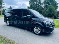 On Sale MERCEDES-BENZ VITO 116 CDI *8 SEATER TOURER BUS / MPV* (2018 - EURO 6) 'AUTO - 161 BHP' *A/C