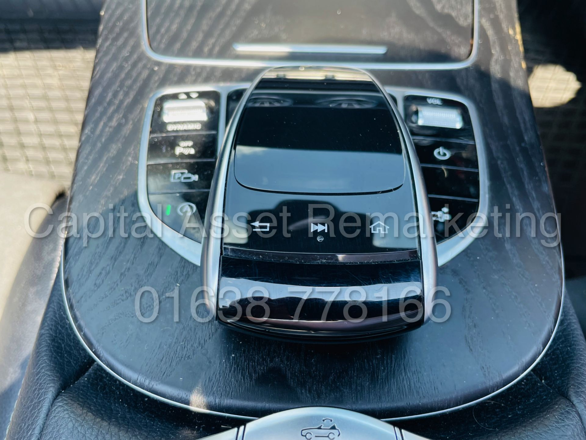 MERCEDES-BENZ E220d *AMG LINE PREMIUM - CABRIOLET* (2018 - EURO 6) '9G AUTO - LEATHER - SAT NAV' - Image 58 of 63