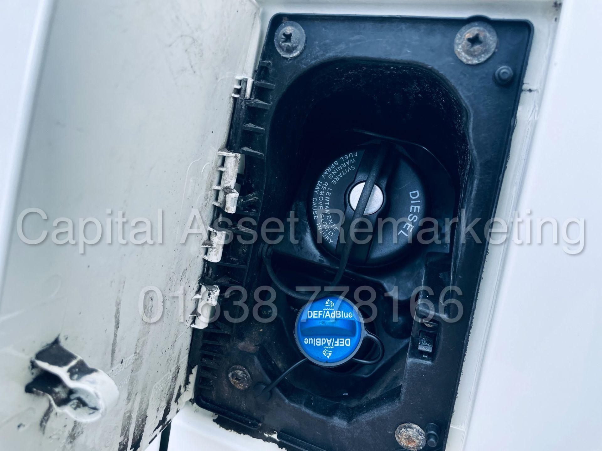 PEUGEOT BOXER *LWB - LOW LOADER / LUTON BOX VAN* (2018 - EURO 6) '2.0 BLUE HDI - 6 SPEED' *U-LEZ* - Image 17 of 41