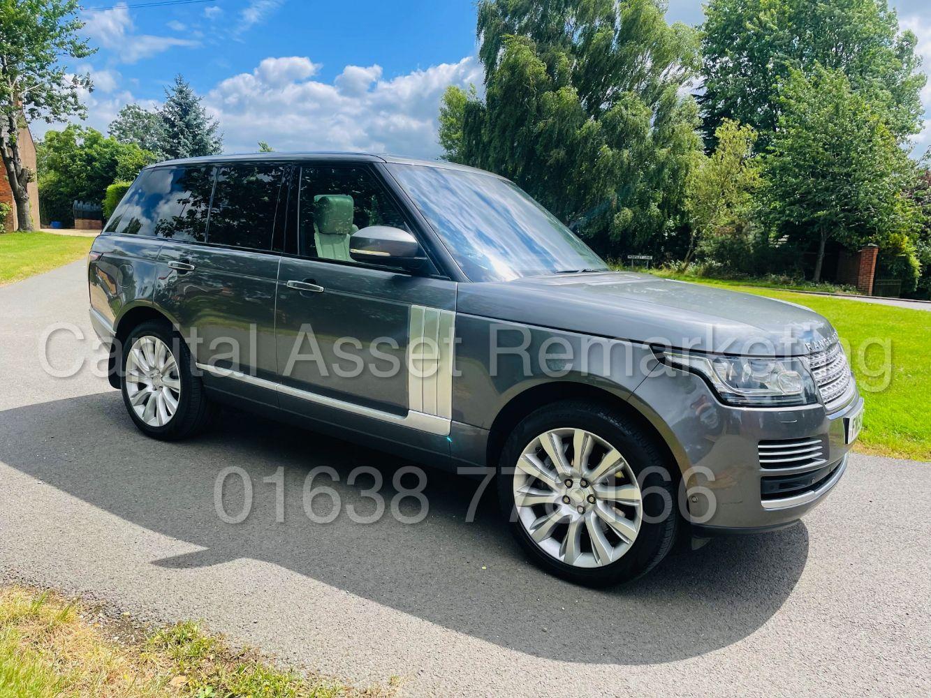 Porsche Cayenne *3.0 V6 Diesel* - Range Rover 4.4 TDV8 *Vogue SE* - 2019 Mercedes-Benz Vito + Many More: Cars, Commercials & 4x4's