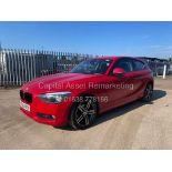 "ON SALE BMW 116I ""SPORT"" (2013 MODEL) LOW MILEAGE - CRUISE - -ELEC PACK- ONLY 76K MILES (NO VAT)"