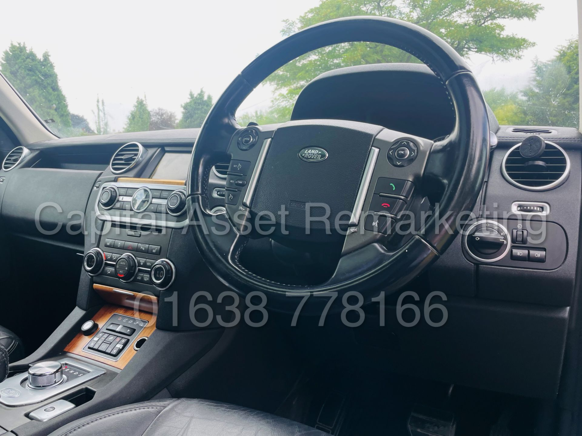 LAND ROVER DISCOVERY 4 *HSE* 7 SEATER SUV (2014 - NEW MODEL) '3.0 SDV6 - 255 BHP - 8 SPEED AUTO' - Image 46 of 61